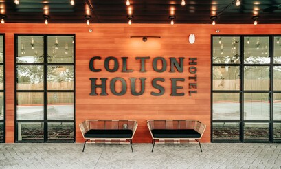 Colton House Hotel
