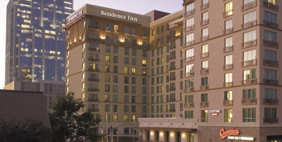 Residence Inn - Downtown