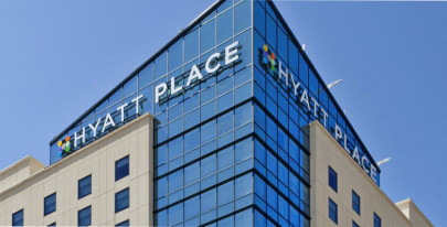 Hyatt Place - Downtown