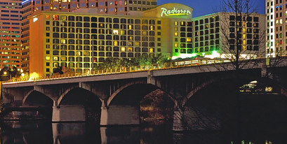 Radisson Hotel & Suites - Austin Downtown