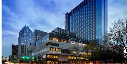 JW Marriott - Austin