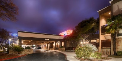 Best Western Plus - Austin City Hotel