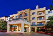 Courtyard Marriott - South