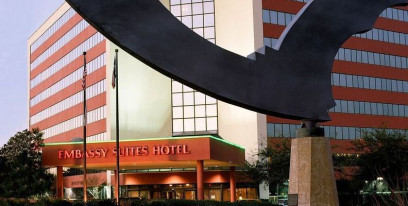 Embassy Suites - Downtown