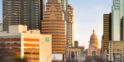 Embassy Suites by Hilton – Austin Downtown
