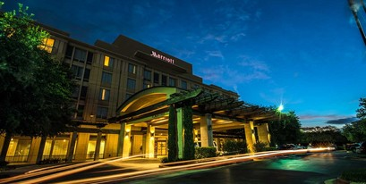 Marriott Austin - South