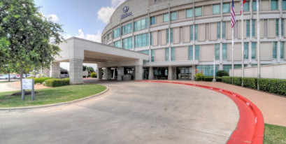 Hilton Hotel - Airport