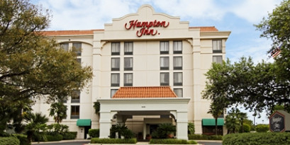 Hampton Inn Austin - South