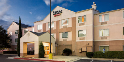 Fairfield Inn & Suites - South