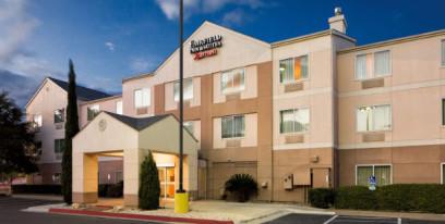 Fairfield Inn & Suites - South