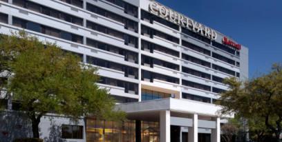Courtyard Marriott - Central University Area