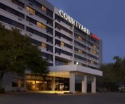 Courtyard Marriott - Central University Area