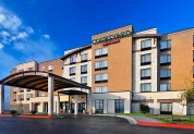 Courtyard Marriott - Airport