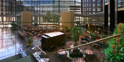 Omni Austin Hotel - Downtown