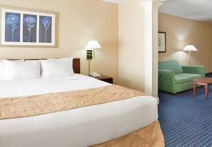 SpringHill Suites Austin - South