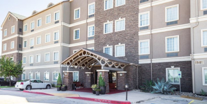 Staybridge Suites - Airport
