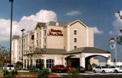 Hampton Inn & Suites - Airport