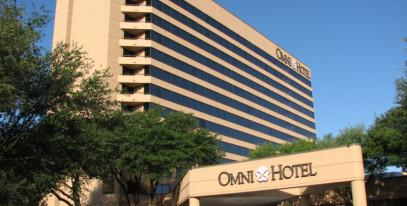 Omni Austin Hotel - Southpark