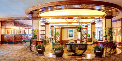 Austin Southpark Hotel (formerly Omni Southpark)