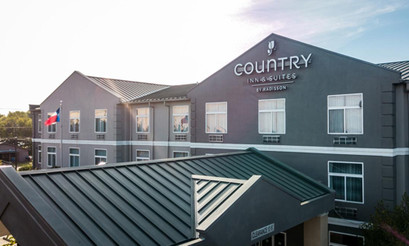 Country Inn & Suites - North