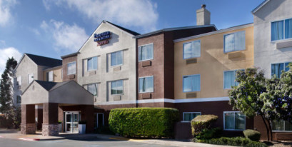 Fairfield Inn & Suites Austin - University Area