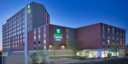 Holiday Inn Express & Suites Austin - Downtown