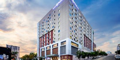 Hotel Indigo - Downtown Austin