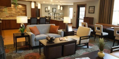 Staybridge Suites Austin - South