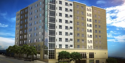 Hyatt House Austin - Downtown