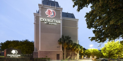 DoubleTree by Hilton Hotel Austin – University Area