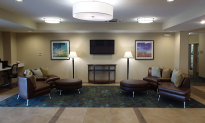 Candlewood Suites - Airport